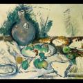 Cezanne - WIP
