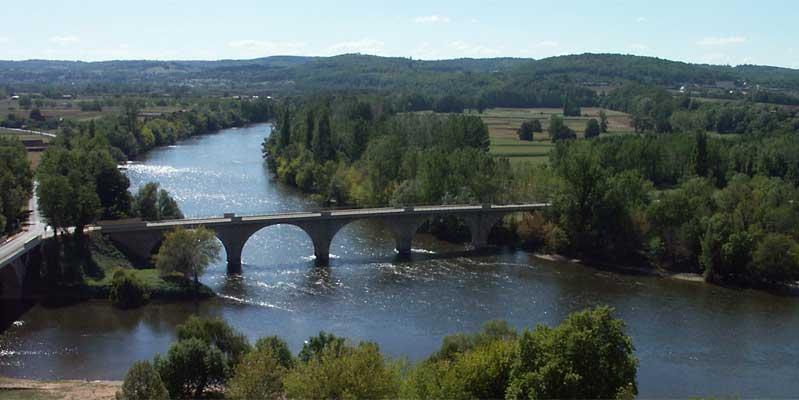 dordogne limeuil bridge