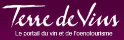 terre des vins press logo