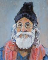 """Eder"" Oil. 41 x 33 cm"