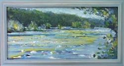 lalinde-reedbeds, river dordogne