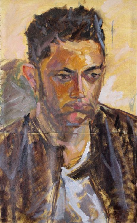 'Etienne' by Philp.