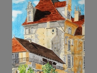 Chateau by John