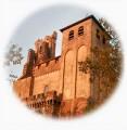 french abbey vignette