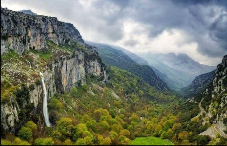 ason hills cantabaria