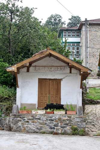 old dairy shop